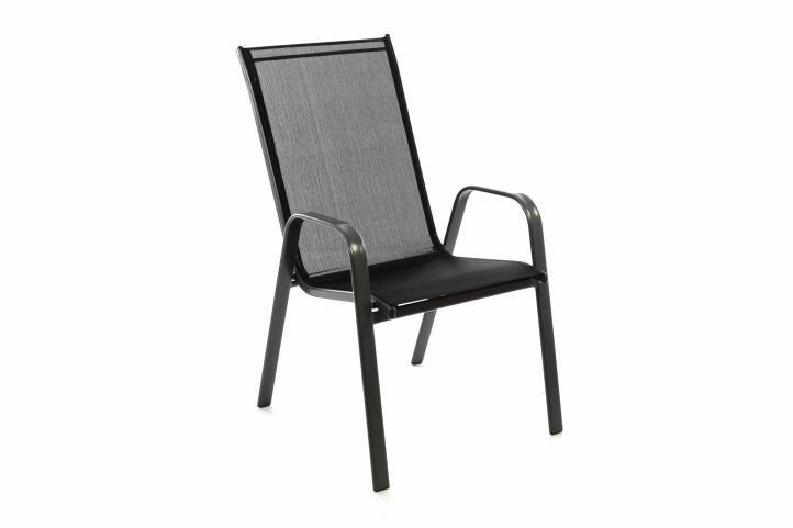 Stohovatelná židle balkonová