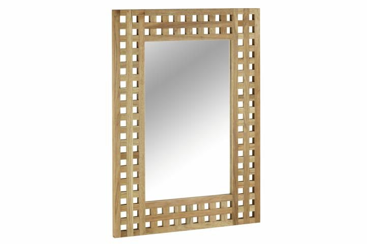 Nástěnné zrcadlo WENKO - 70x50 cm
