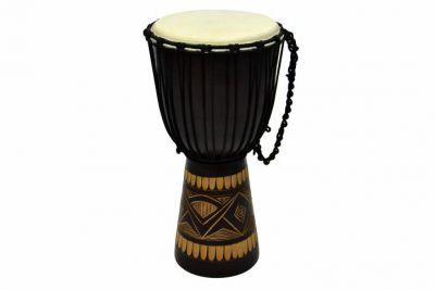 Africký buben Djembe, 50 cm