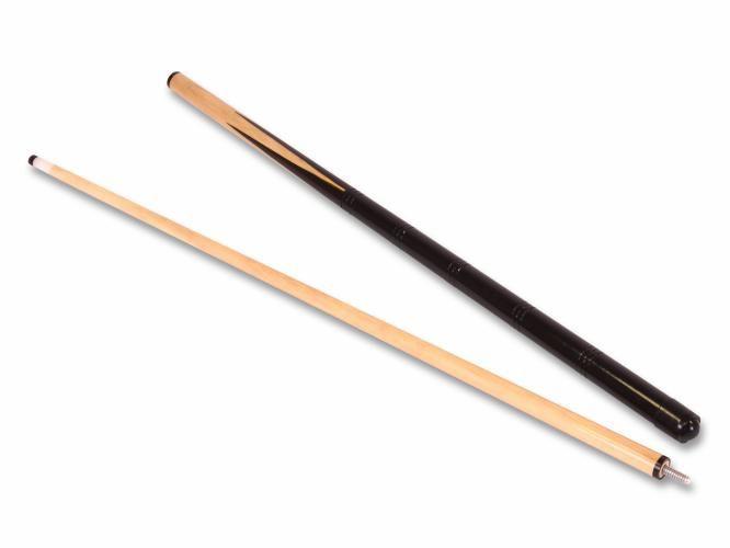Dvoudílné tágo na kulečník - 146,5 cm