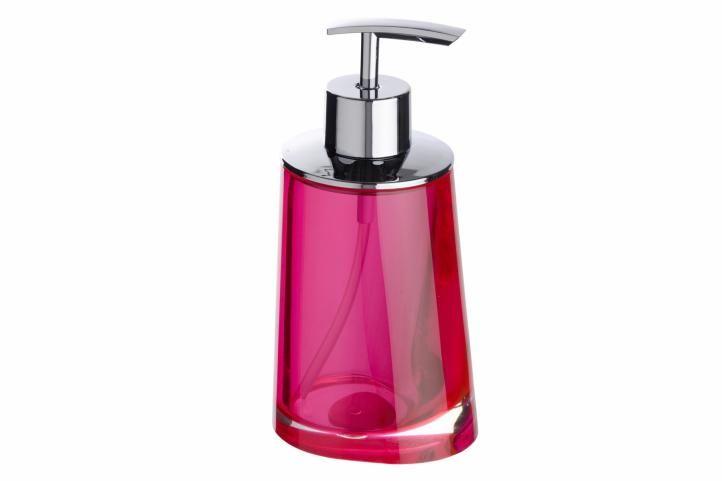 Koupelnová sada Wenko – Paradise Red