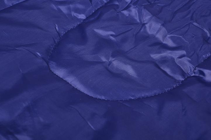Spací pytel - 180cm modrý - 200g/m2