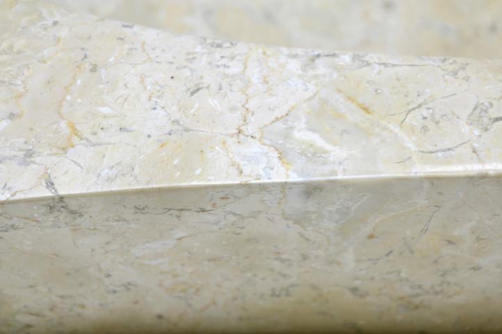 DIVERO umyvadlo z přírodního kamene Verona