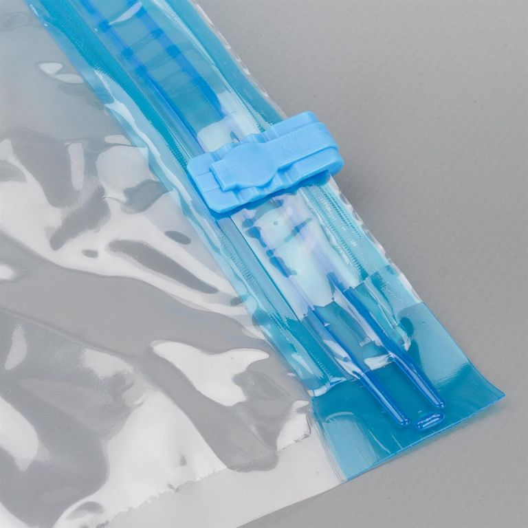 Sada vakuových pytlů na ruční pumpu 3 velikosti – 23 kusů