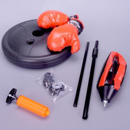 Boxovací pytel s rukavicemi – 75 – 105 cm
