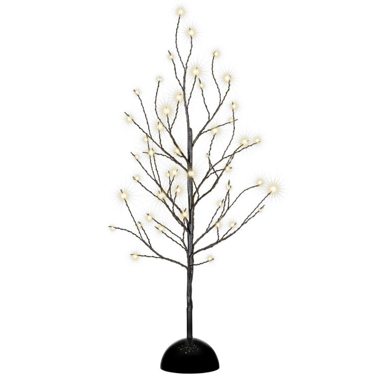 LED stromky