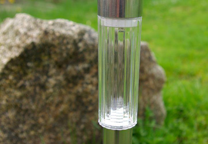 Zahradní Sada solárních LED lamp, 10 ks