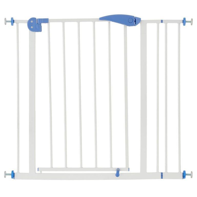 Dětská bezpečnostní zábrana s nastavitelnou šířkou, 785 mm