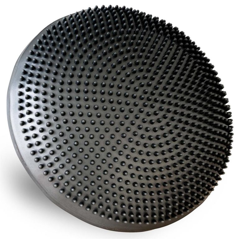 MAXXIVA Balanční polštář na sezení, 33 cm, černý