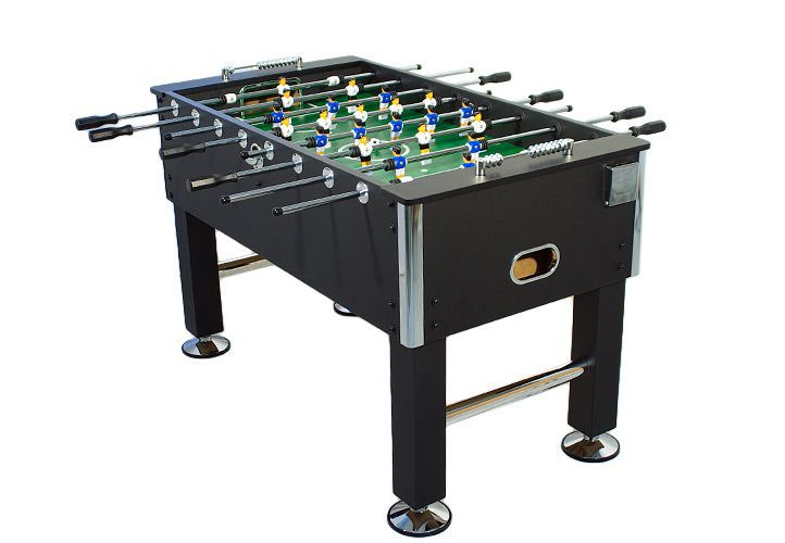 Stolní fotbal fotbálek Professional Black Edition OEM D00082