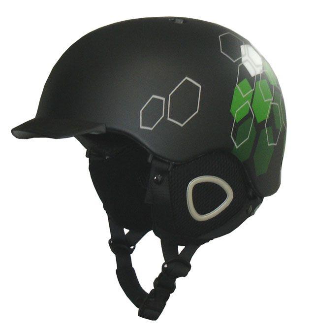 Snowbordová a freestyle helma Brother - vel. L - 58-61 cm