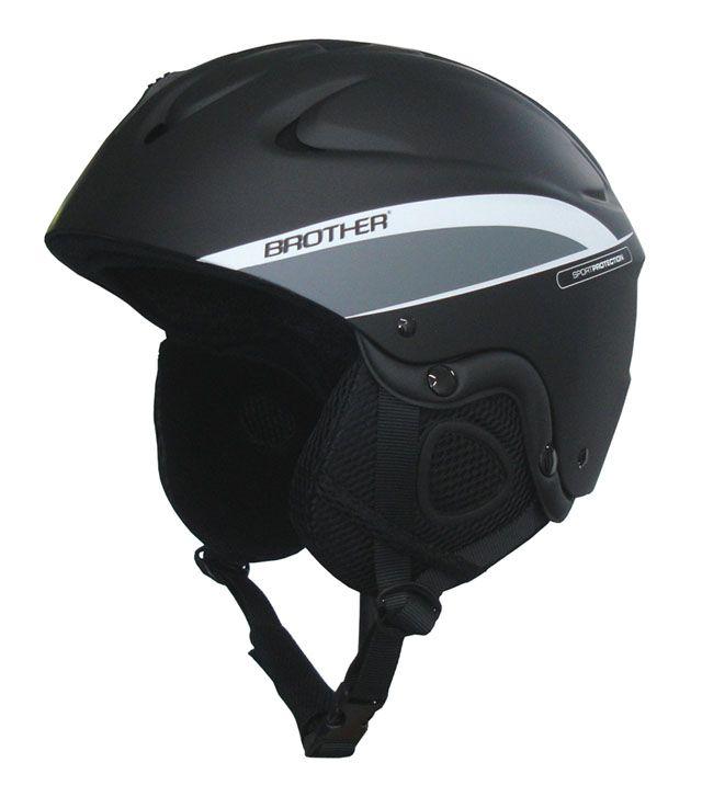 Snowbordová a lyžařská helma Brother - vel. L - 58-61 cm