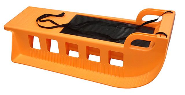Acra Kamzík plastové 05-A2043 oranžové