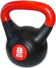 Acra Kettlebell cement 8 kg