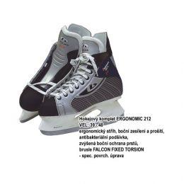 Hokejové brusle Botas ERGONOMIC   vel. 41