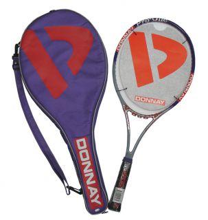 Raketa tenisová grafit Donnay