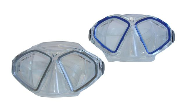 Potápěčská maska junior
