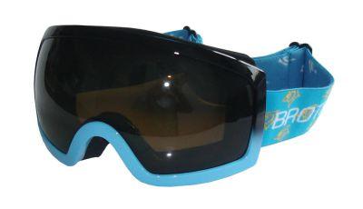 Lyžařské brýle BROTHER pro dospělé  - modré