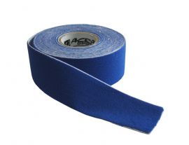 Kinezio tape 2,5x5 m modrý