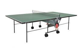 Sponeta 32663 Stůl na stolní tenis (pingpong) Sponeta S1-12e zelený