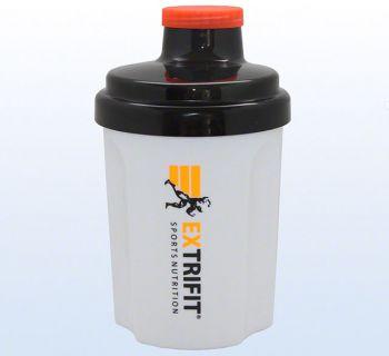 Extrifit Šejkr Extrifit 600 ml white