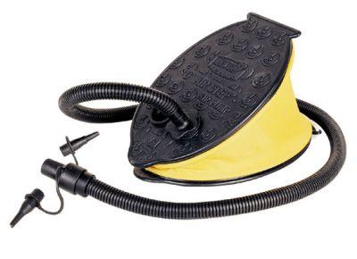 Nafukovací měch - nožní pumpa 3l