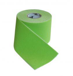 OEM Kinezio tape 5 x 5 m zelený