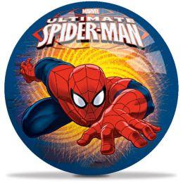 Potištěný míč Spiderman - 230 mm