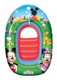 Nafukovací člun Mickey 102 x 69 cm