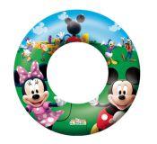 Nafukovací kruh Mickey 56 cm