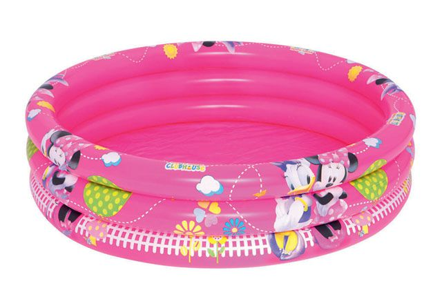 Nafukovací bazén Minnie 102 x 25 cm