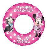 Bestway Minnie Nafukovací kruh 56 cm