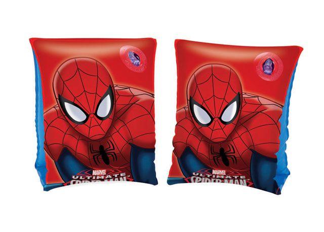 Rukávky nafukovací Spiderman 23 x 15 cm