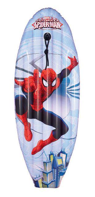 Bestway P98017 Lehátko dětské Spiderman