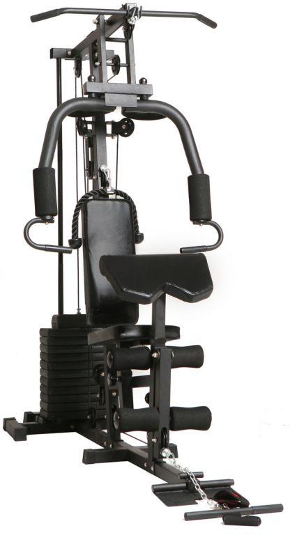 Posilovací věž HG4300 s tricepsovým lanem