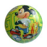 Potištěný míč Mickey sports - 230 mm