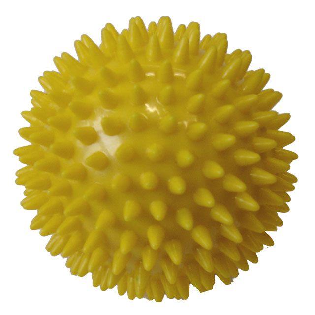 Míček masážní 9 cm