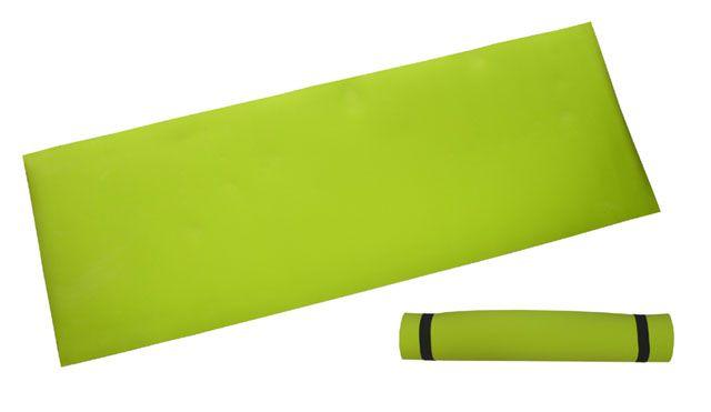 Gymnastická podložka 173x61x0,4 cm, LEMON