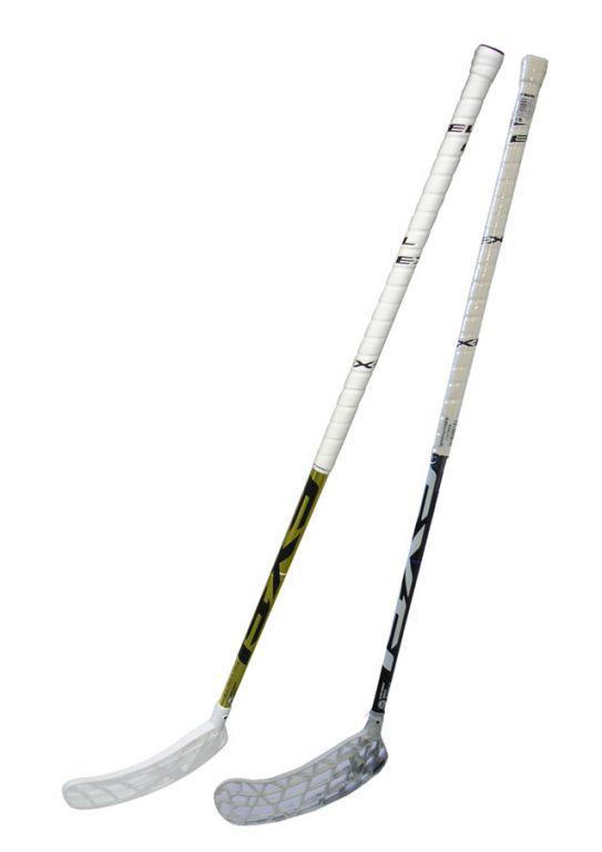 Hokejka florbalová EXEL Eplay 2.9, levá 95/98 cm
