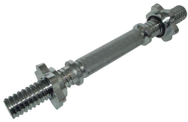 Hřídel jednoruční rovná 350/30 mm