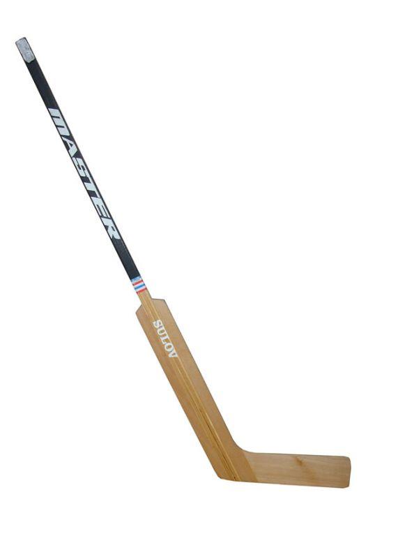 ITECH brankářská hokejka 120 cm