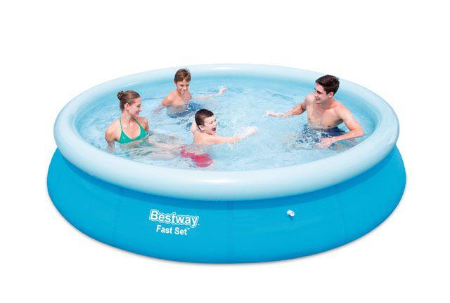 Samostavěcí bazény