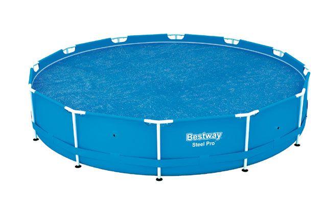 Bestway 40850 Solární plachta na bazén 366 cm
