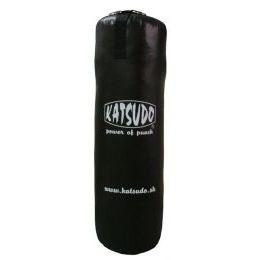 Boxovací pytel 0,6m - černý
