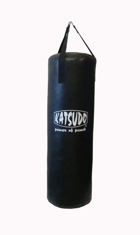 Boxovací pytel 80 cm - černý
