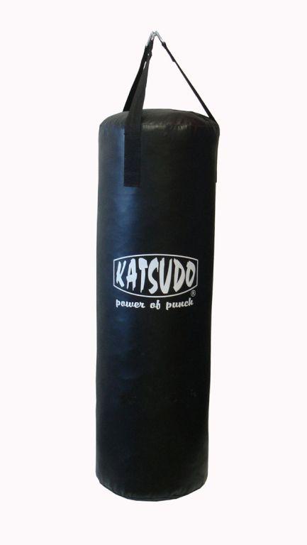 Boxovací pytel 100 cm Katsudo – černý