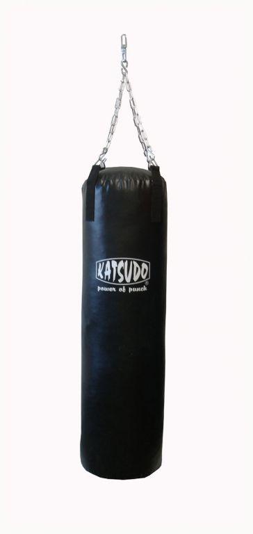Boxovací pytel 1,50 m, černý