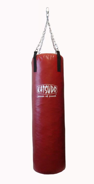 Boxovací pytel 1,8m – červený