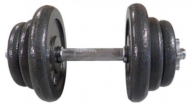 Činka nakládací jednoruční - 20 kg