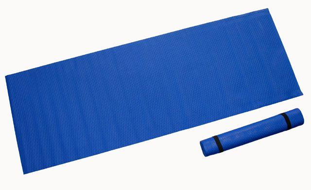Fitness podložka 173x61x0,4 cm